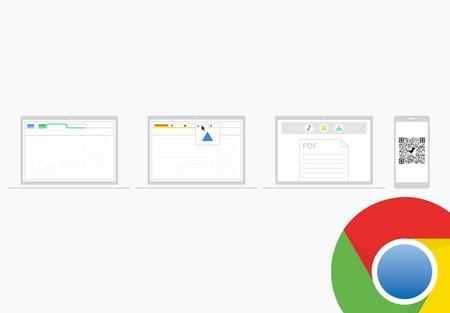 Google lanza Chrome 85 con mejoras notables de rendimiento y en la gestión de pestañas y URL