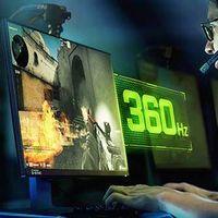 Asus tiene un monitor en el CES 2020 que alcanza una frecuencia de refresco de hasta 360 Hz