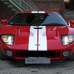 Foto 11 de 51 de la galería ford-gt-by-edo-competition en Motorpasión