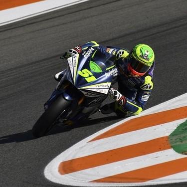 Eric Granado gana en Valencia y Héctor Garzó se disputará el título de MotoE contra Matteo Ferrari