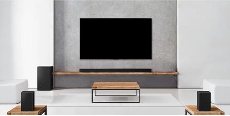 LG trae a España sus nuevas barras de sonido para 2021: estas son sus características y precios oficiales