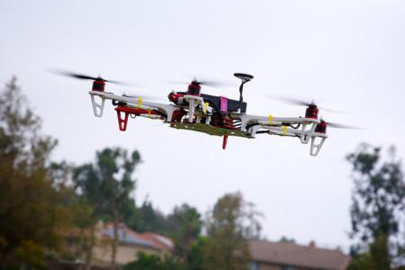 Los drones ya tienen su respectiva regulación en México