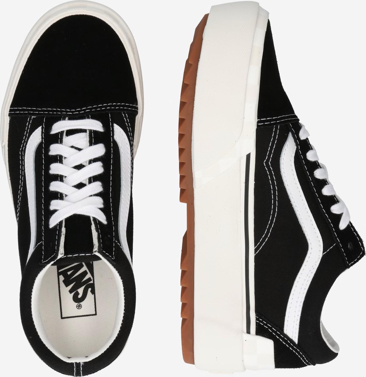 Zapatillas deportivas bajas 'UA Old Skool Stacked'