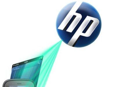 HP divide en dos la antigua Palm y continuará ofreciendo soporte a webOS