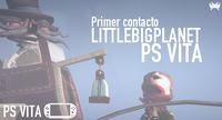 'LittleBigPlanet' para PS Vita: primer contacto
