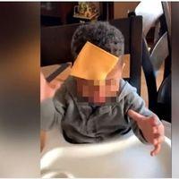 """""""Cheese challenge"""" el reto viral absurdo que ha levantado la polémica en redes sociales"""