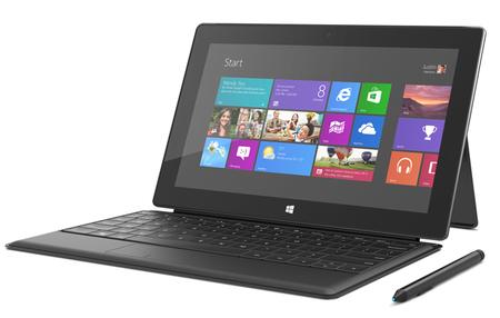 Es oficial, el Microsoft Surface Pro llegará al mercado de norteamérica en febrero