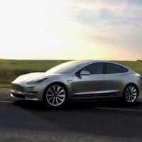 El auto más esperado del año está cada vez más cerca. Tesla comenzará la preproducción del Model 3