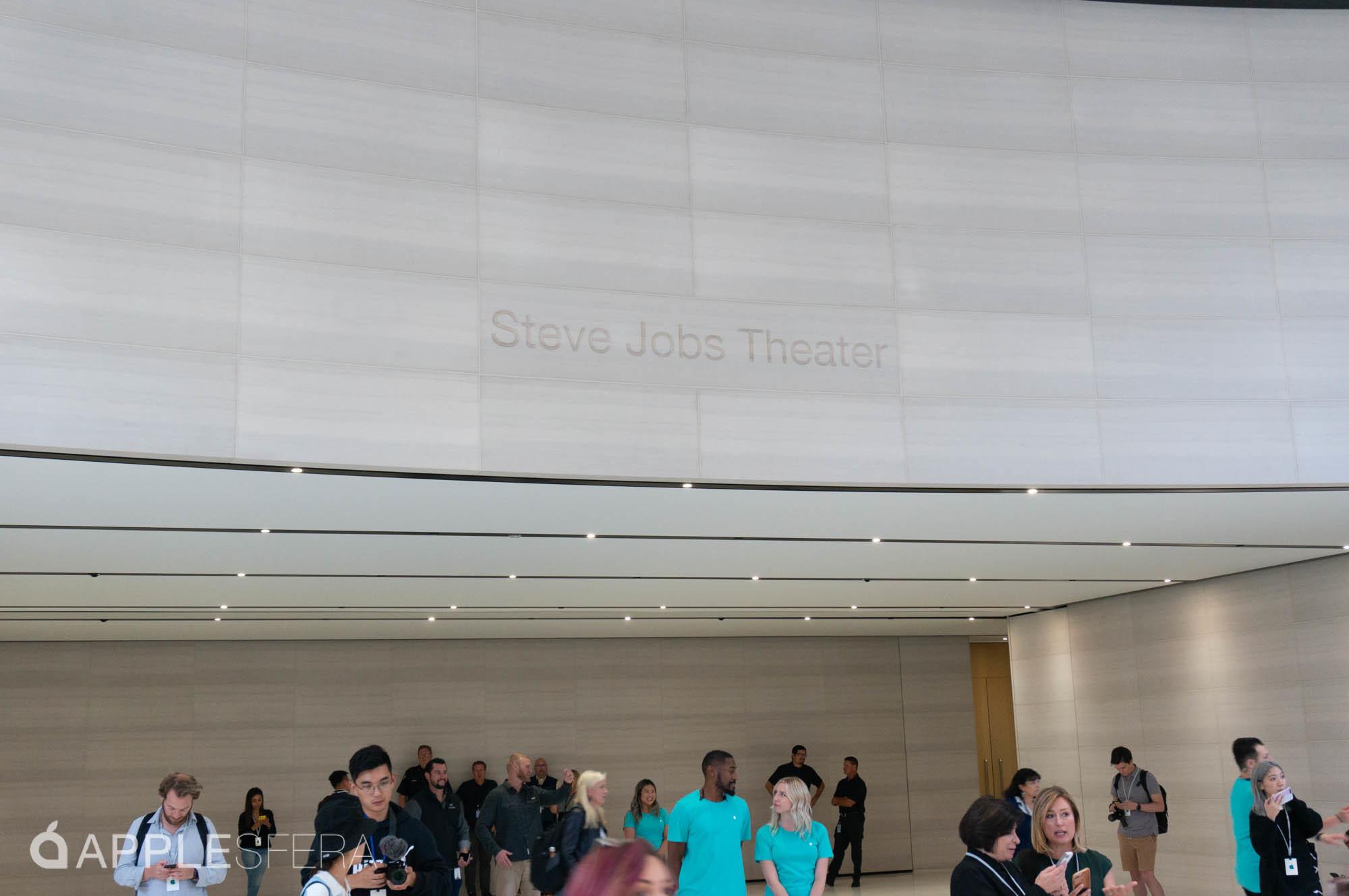 Foto de Fotos Apple Keynote 10 Septiembre 2019 (31/33)
