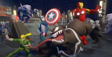 El mal se acerca a Disney Infinity 2.0, es momento de que nuestros héroes salven el mundo