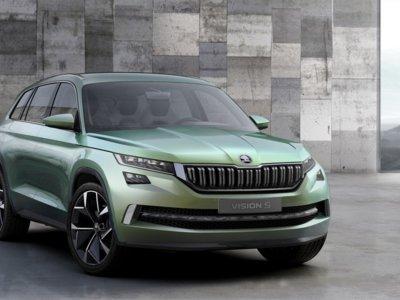 Škoda concreta su hoja de ruta enchufable: lanzará en 2020 un modelo 100% eléctrico con 500 kms de autonomía NEDC