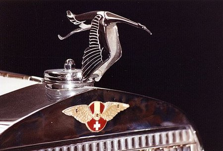 Hispano-Suiza original