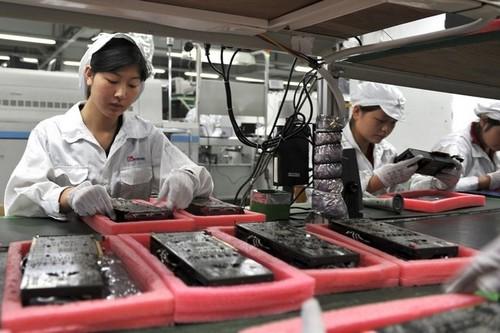 ¿Dónde están las principales fábricas de smartphones y componentes del mundo?