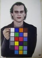 'The Dark Knight': El Joker, Heath Ledger
