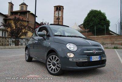 Fiat 500 y 500C 0.9 TwinAir, presentación y prueba en Turín (parte 2)