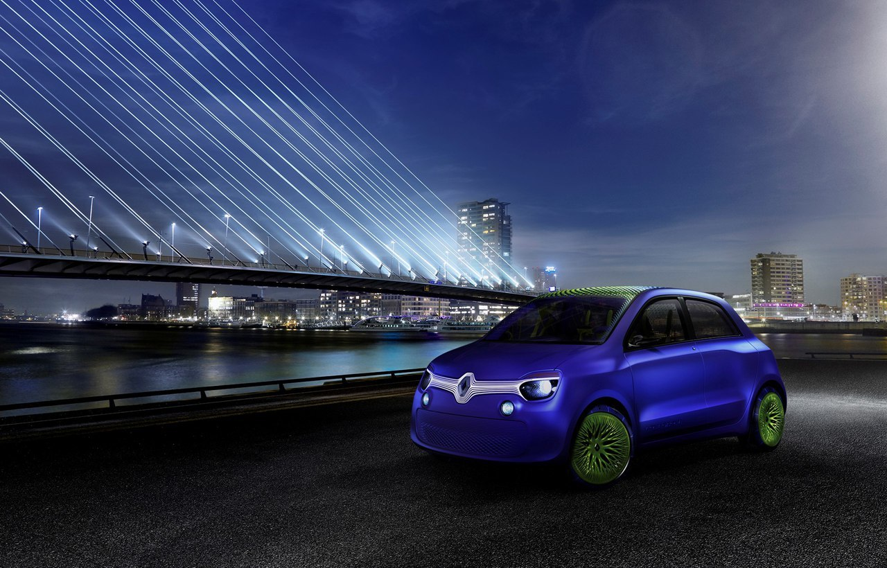 Foto de Renault Twin Z concept-car (42/43)
