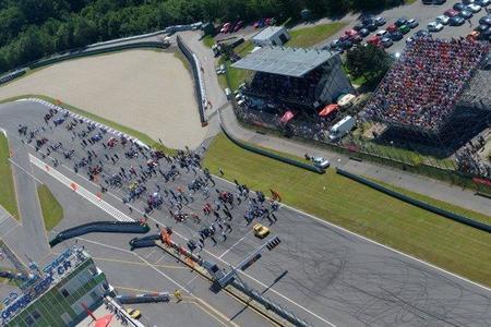 Se publica la lista de equipos para la Fórmula Renault 3.5 2012
