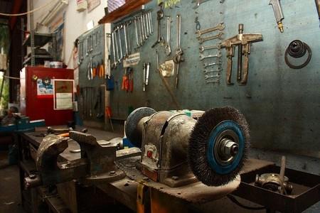 Novedades en el estado de alarma: los talleres podrán seguir funcionando, pero sin abrir al público