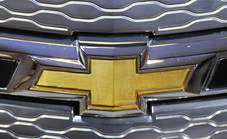 Los coches de competición más bellos de la historia: Chevrolet