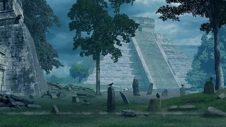 Templo de Chichén Itzá