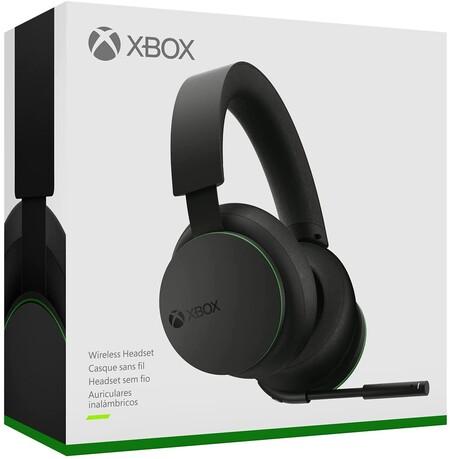 Audífonos inalámbricos Microsoft para Xbox disponibles en México