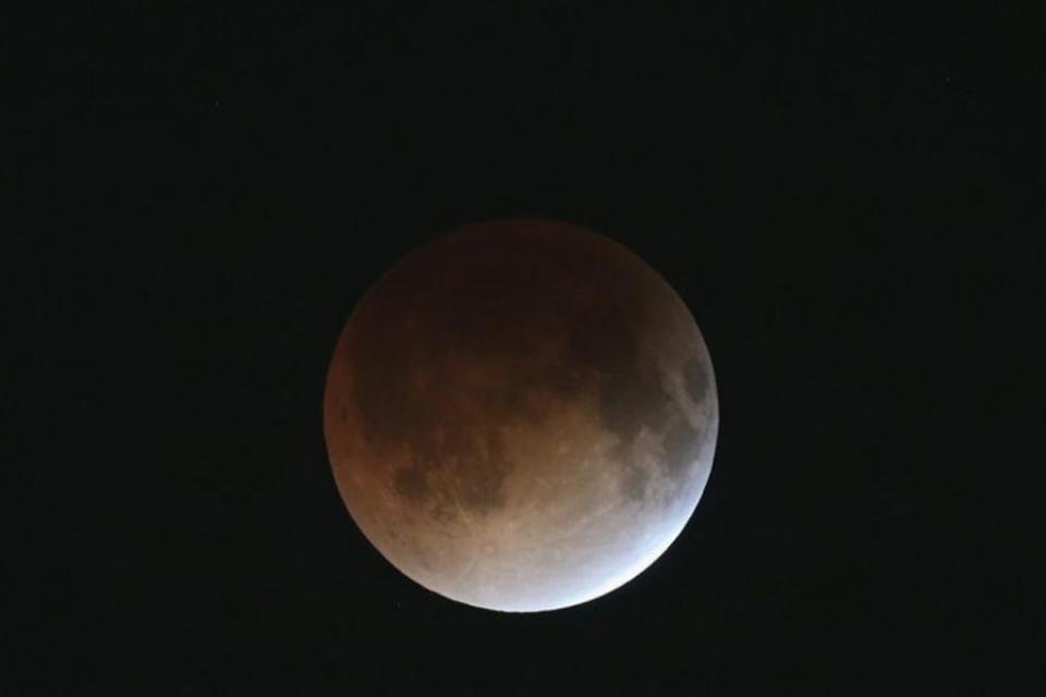 Este domingo podremos disfrutar desde gran parte del mundo del tercer eclipse del año