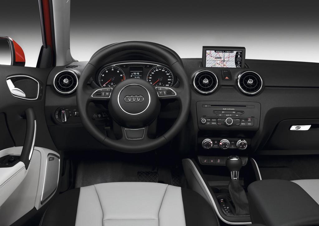 Foto de Audi A1 (16/22)