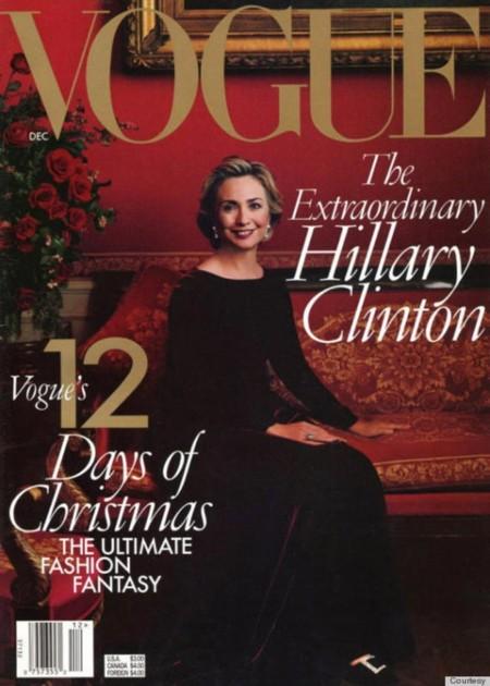 Portada Vogue 1998