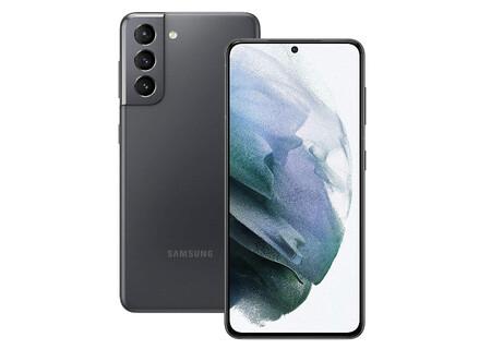 Samsung Galaxy S21 Gris