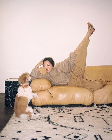 Pose Ig Victoria Beckham Tendencia 07