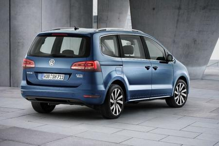 Volkswagen Sharan (3)