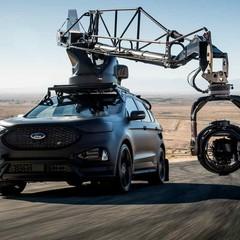 Foto 9 de 40 de la galería ford-edge-st-camera-car en Motorpasión