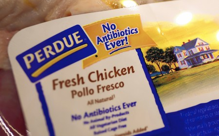 Ct Perdue Antibiotics Chicken 1018 Biz 20161017