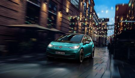 Volkswagen Id 3 Senales Luminosas 5