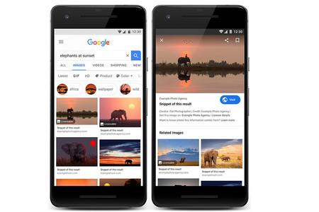 Google Images Licencia Fotos 02