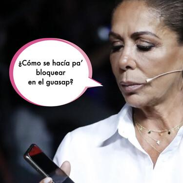 'El programa de AR': Isabel Pantoja, muy dolida, asegura que no llamará a Kiko Rivera bajo ningún concepto