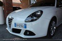 Alfa-Romeo Giulietta, presentación y prueba en Italia (parte 1)