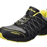 Dos buenas ofertas en botas de seguridad en Amazon: Goodyear Gyshu1502 y Portwest FW34
