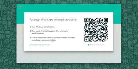Actualiza WhatsApp para Mac a la última versión si quieres que tus archivos estén a salvo