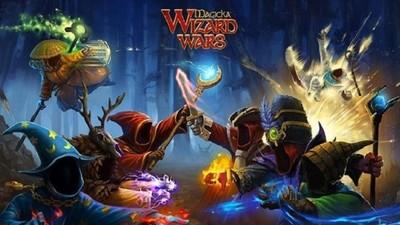 Inicia Open Beta de Magicka: Wizard Wars
