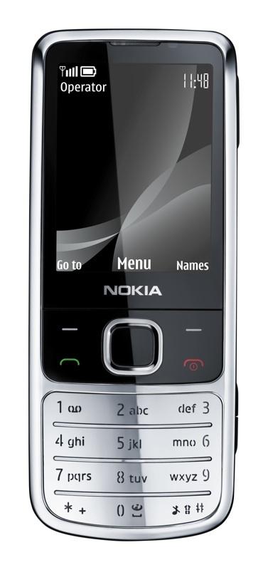 Foto de Nokia 6700, 6303 y 2700 (13/15)