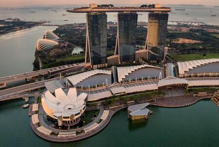 Los millonarios del mundo quieren irse a vivir a Singapur. Es el nuevo paraíso para las familias adineradas