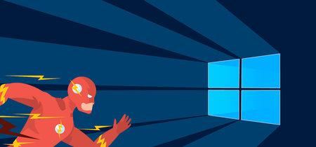 Cómo mejorar fácil y rápidamente el rendimiento de Windows 10 en un PC de pocos recursos