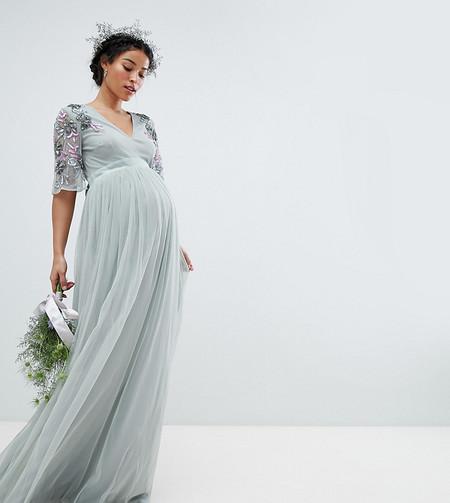 Maya Maternity