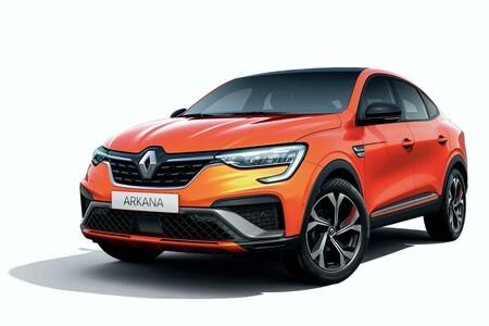Renault Arkana 7