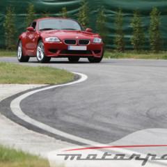 Foto 27 de 36 de la galería prueba-del-bmw-z4-m-coupe en Motorpasión