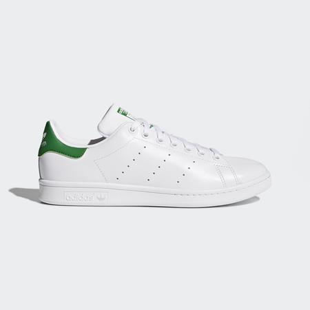 Zapatillas deportivas Adidas Stan Smith por sólo 44,99 euros y envío gratis con este cupón