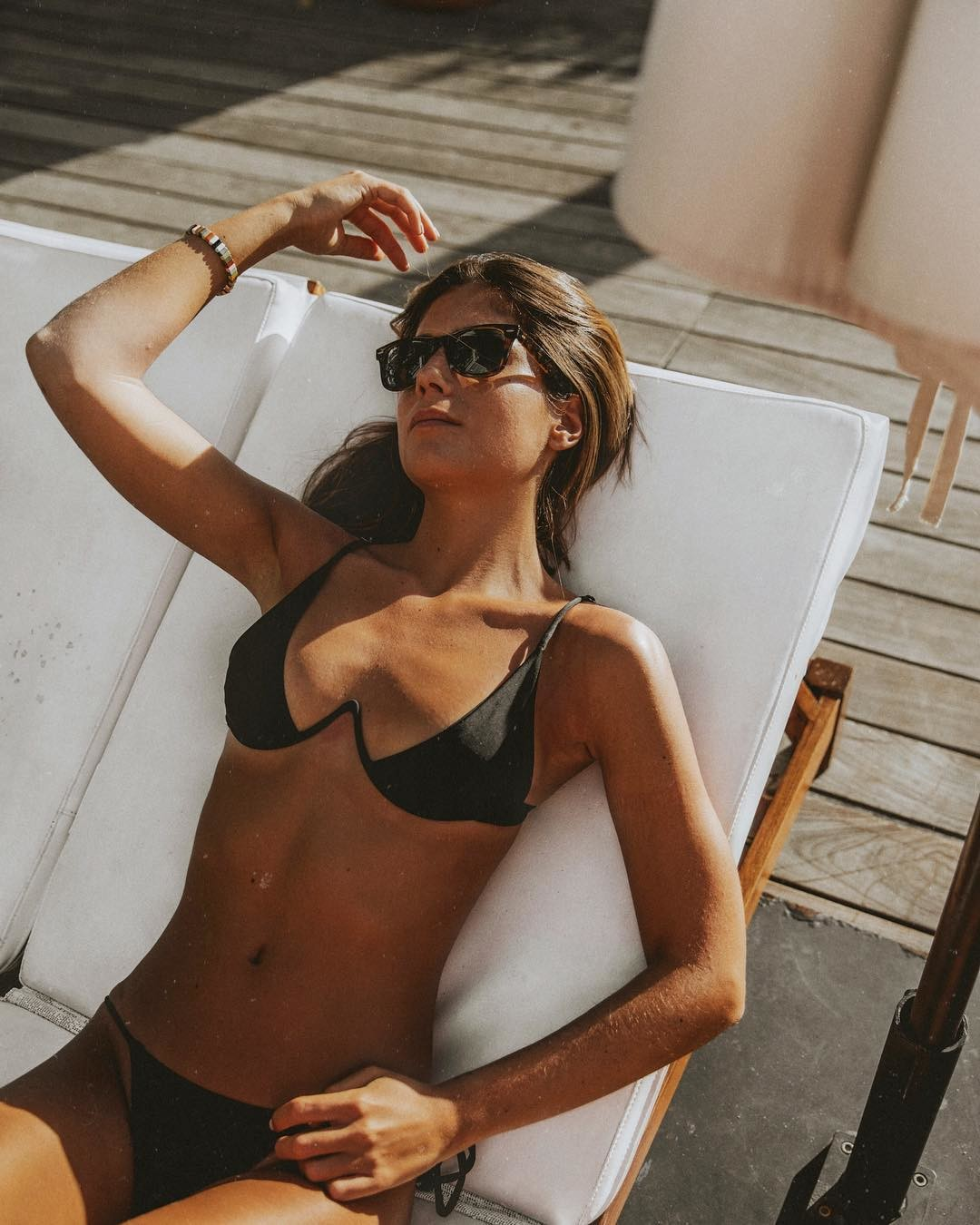 Este Verano Tus Looks De Playa Se Podrian Acompanar De Un Bikini