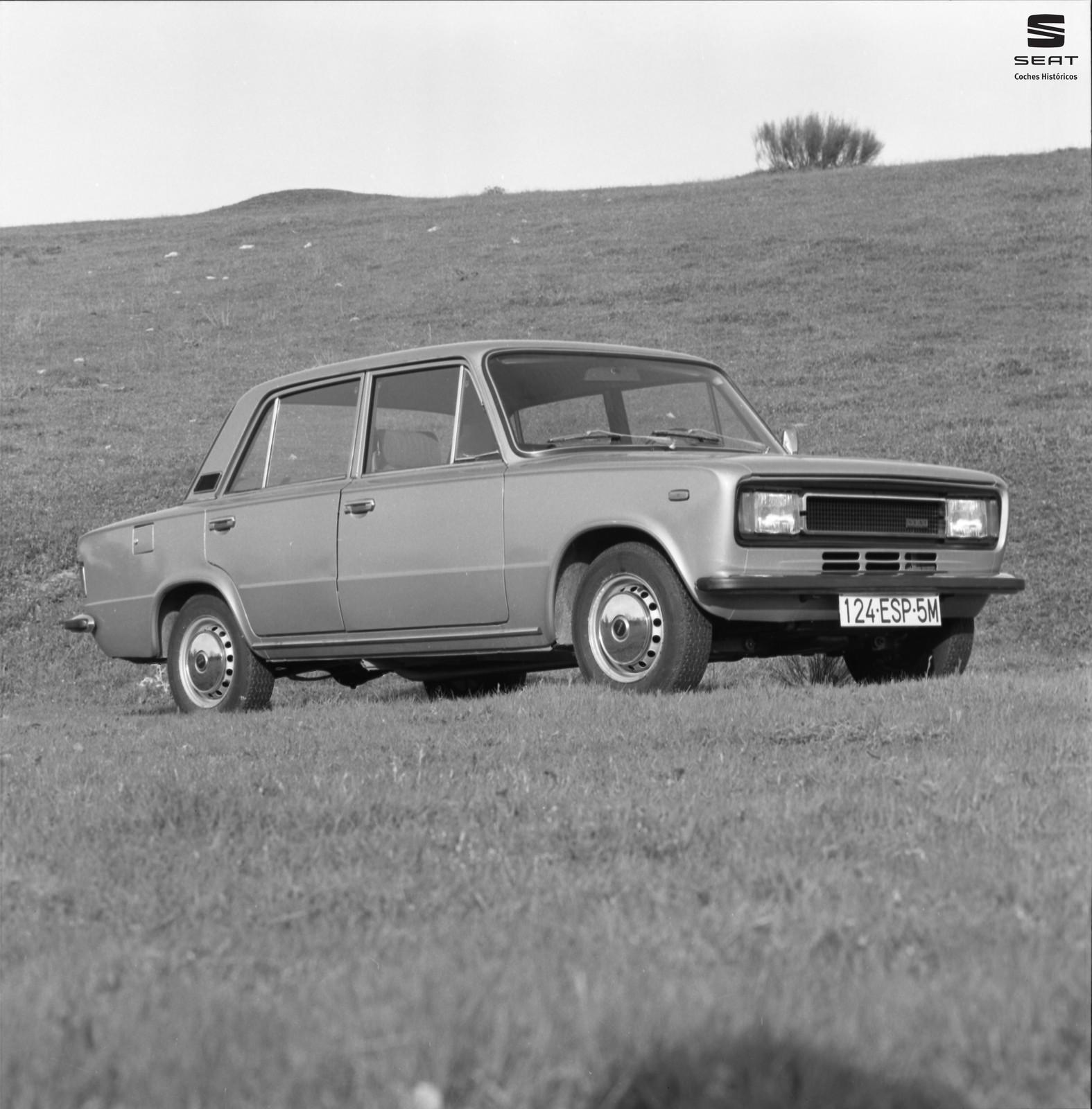 Foto de Motor SEAT 1430 - fotos históricas (11/49)