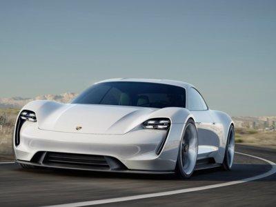 Los trabajadores de Porsche han aceptado ganar menos para asegurar la producción del Mission E